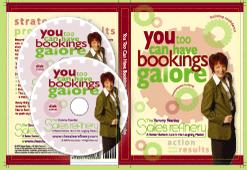 Bookings Galore